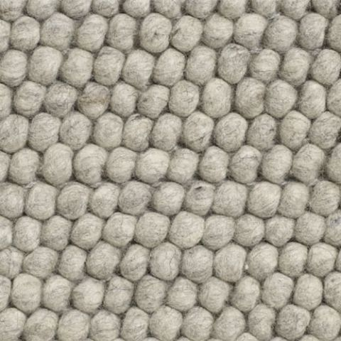 DESIGNDELICATESSEN - HAY - Peas Rug - gulvtæppe