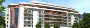 Un programme en LMNP EHPAD / Résidence Senior à Toulouse