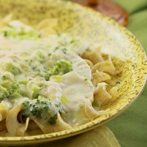 Chicken Divan (make this as a casserole with zucchini & carrot noodles, up water content)