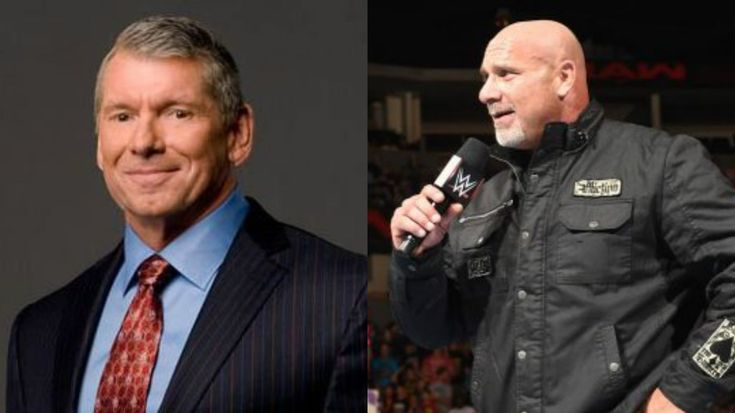 Vince McMahon Talks About The Reaction Goldberg Received When He Returned, Goldberg Says He Was Humbled