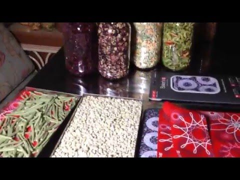 SILICONE MATS Harvest Right Freeze Dryer TRAYS LINER NON STICK DRIED FOOD STORAGE SHTF PREPPER HOW - YouTube