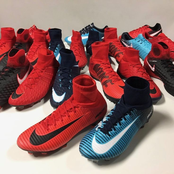 Fire. Ice. The biggest pack yet from Nike Soccer! Get your shoes from the pack today. Shop > https://www.soccerpro.com/Nike-Soccer-Shoes-c265/