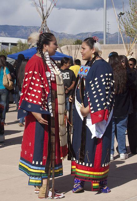 Women's Northern Cloth Dancers