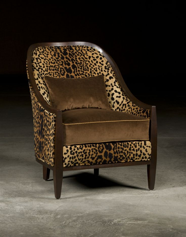 79 best all things leopard other animal prints images on for Animal print furniture home decor