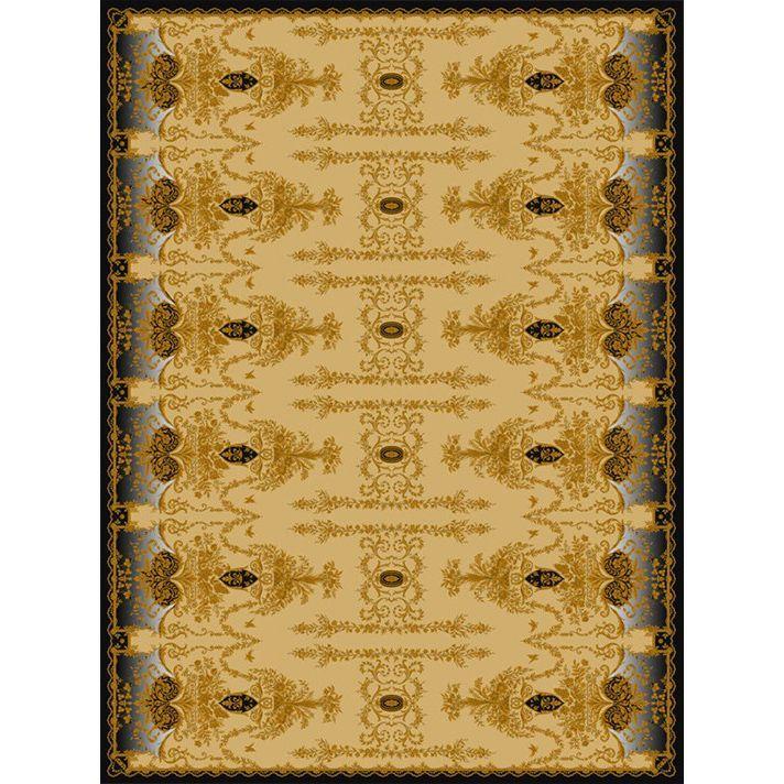 Золотистый ковер 'Отражение Империи' Livadia