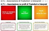 visita il sito dell' Associazione : www.ati-associazione.org