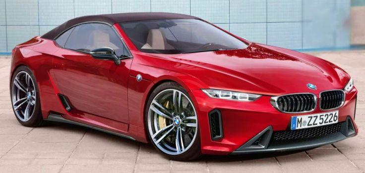 2018 BMW Z5, Z4 ve Supra Modellerin Yeni succesor