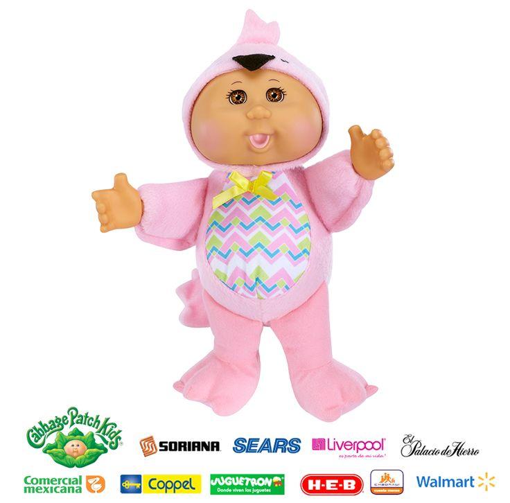 ¡Adóptame! #cabbagepatch #cabbagepatchkids #sketchers #muñeca #niñas #abrazo #palaciodehierro #liverpool #comercialmexicana #walmart #soriana #sears #chedraui #coppel #juguetron #HEB #cuties