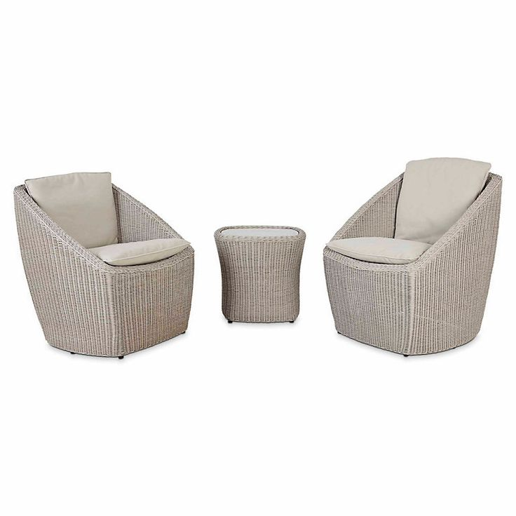 Pilares 2 Seater Coffee Set Diy At B Q Garden 400 x 300
