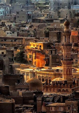 #Cairo, #Egypt
