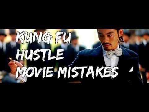 Kung Fu Hustle Movie Mistakes
