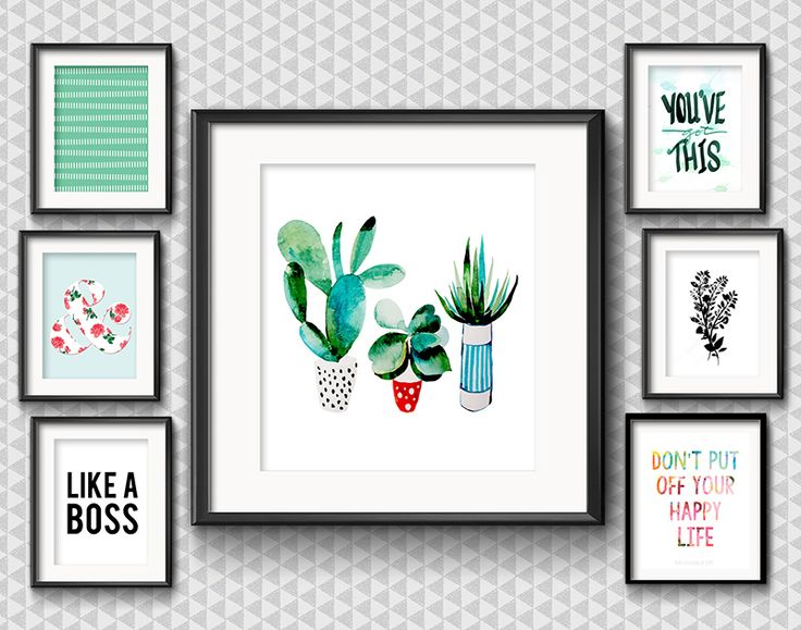 In which I round up 20 Awesome Free Fall Printables that you can use to update your seasonal decor and gallery walls after Labor Day.