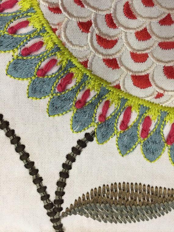 Best 25 French Knot Embroidery Ideas On Pinterest