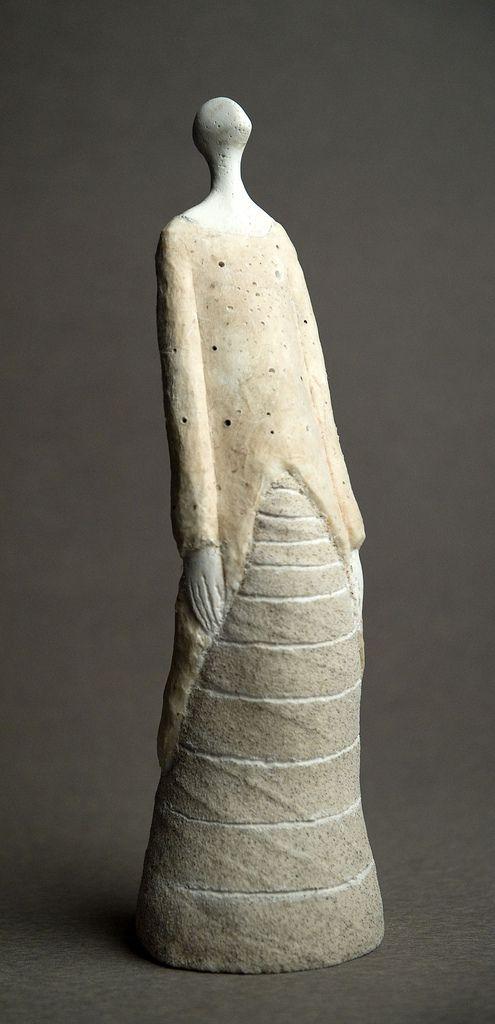 Boetseren- Een vorm in model brengen door materiaal bijvoorbeeld klei, toe te voegen en te verplaatsen