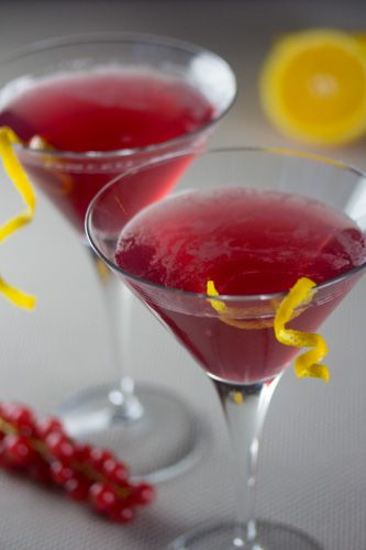 Cosmopolitans are a favourite on our cocktail list at the Blue Boar, Witney