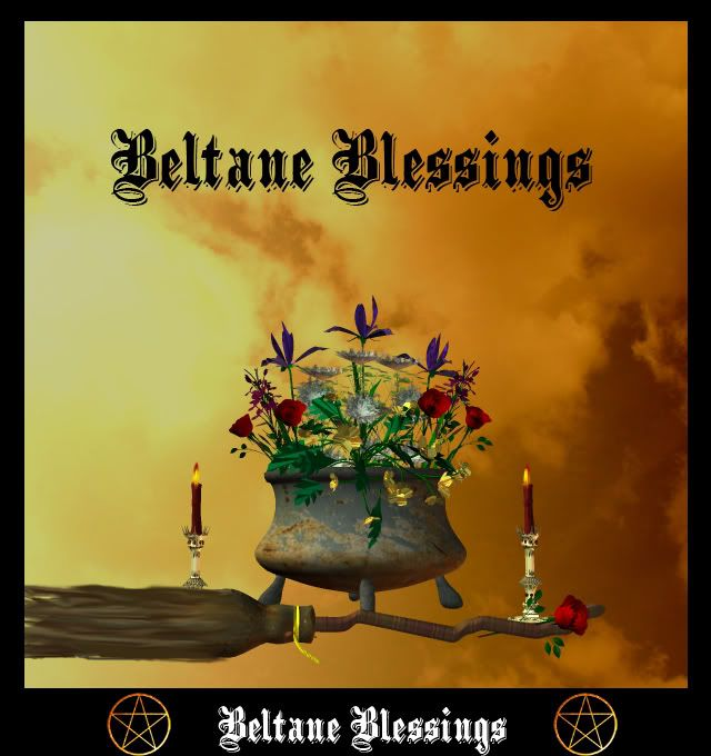 Beltane ~ May 1st (Lots of Beltane info) Beltane, is May 1, or the first Full Moon in Taurus. Other names for it are May Day or Lady Day. It is primarily a fertility festival with nature enchantments and offerings to wildlings and Elementals. The powers of elves and faeries are growing and will reach their height at Summer Solstice. A time of great magic, it is good for all divinations and for establishing a woodland or garden shrine. The house guardians should be honored at this time.
