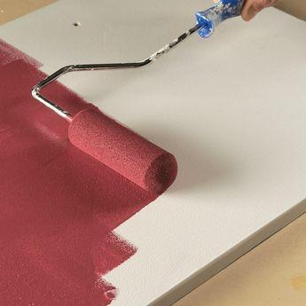 Comment peindre la mélamine? - En étapes - Décoration et rénovation - Pratico Pratique