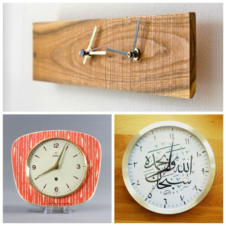 The Picture Garden: Austrian Etsy ... wonders what time it is!