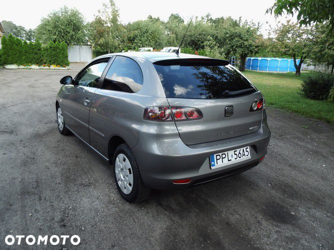 11 900 PLN: Witam do sprzedania mam ładną Ibizę z 2008 roku z silnikiem 1.4 tdi…