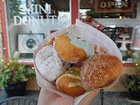 Outpost Mini Donut Company - Richmond, BC