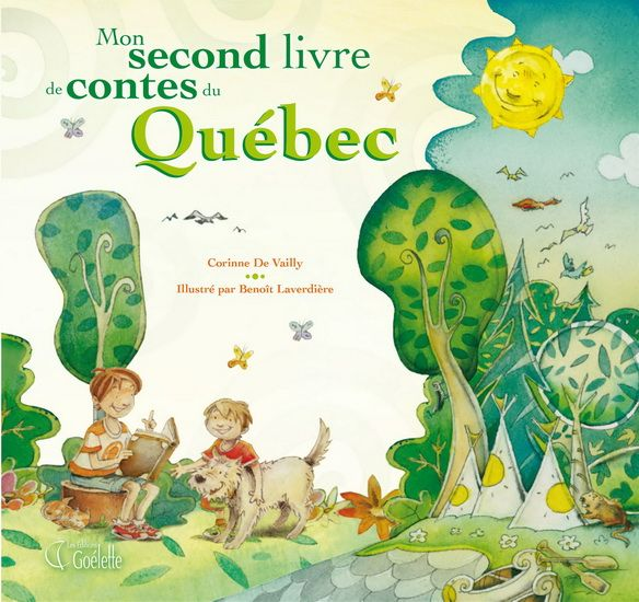 Un nouveau voyage fantastique aux quatre coins du Québec, voilà ce qu'offrent ces 20 nouveaux contes et légendes spécialement adaptés aux jeunes lecteurs dans Mon second livre de contes du Québec.Le vent qui souffle dans les feuilles, hou, hou, hou !, les vagues qui agitent la mer, clap, clap, clap ! se font complices pour apporter des histoires de sorciers, de pirates, de fantômes, d'êtres mystérieux et d'animaux légendaires aux jeunes esprits curieux.C'est dans une folle farandole que ...