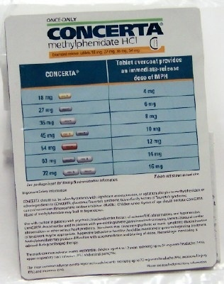 Discover Ideas About S Concerta Dosage Chart