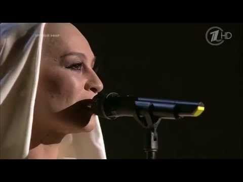 Наргиз Закирова - `Когда я уйду` - Голос - Полуфинал - Сезон 2 - YouTube