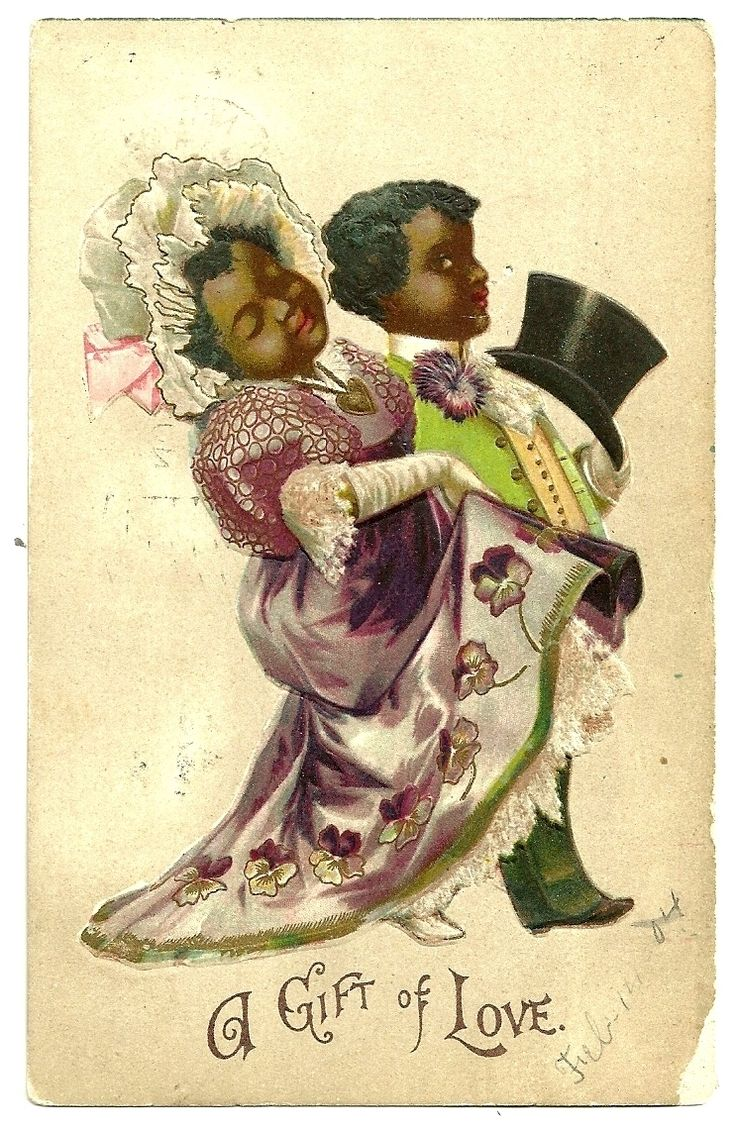 vintage postcards americana
