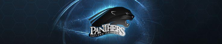 EIU Panthers Mobile