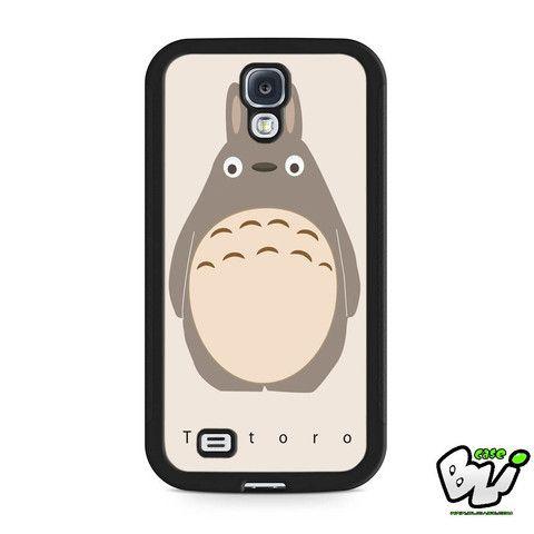 My Neighbor Totoro Samsung Galaxy S4 Case