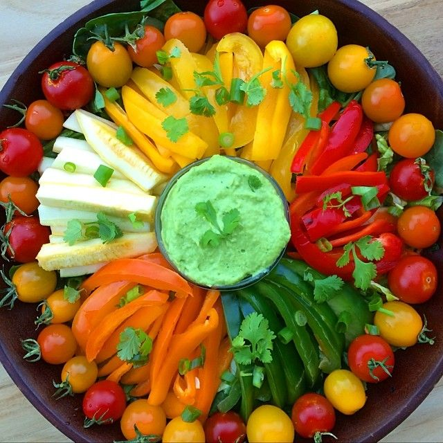 62 best salad lover images on pinterest health foods healthy delicious salad with avocado dressing on day 4 of the 7 day reset its seriously forumfinder Images