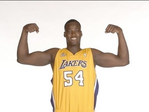 NBA Draft Busts: Kwame Brown thesportscourier.com