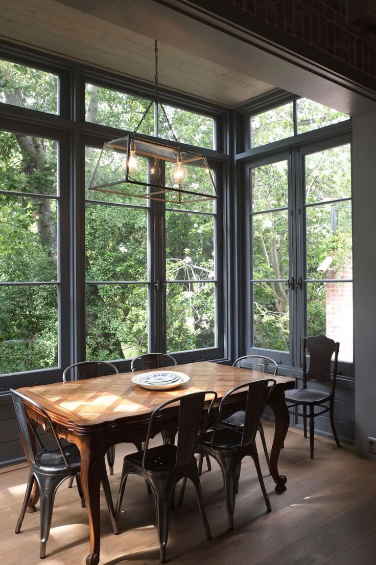 Best 25 windows ideas on pinterest for Large windows for homes