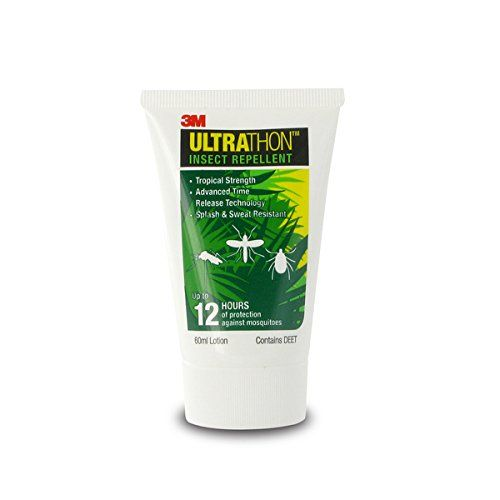 3M Ultrathon Insect Repellent Lotion, 2-Ounce 3M