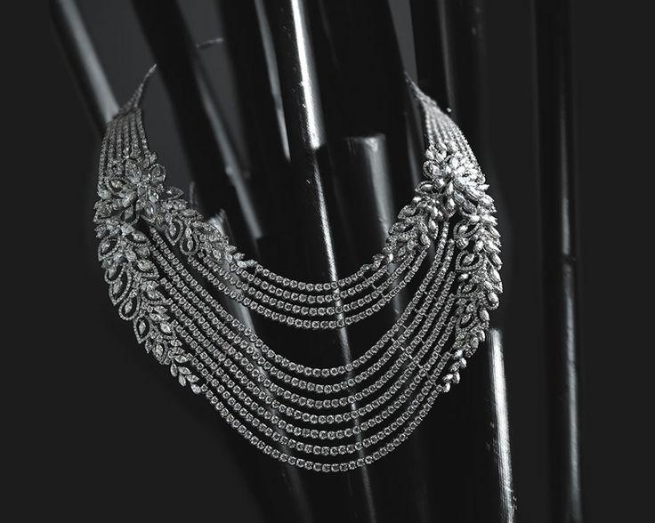 Diamond Jewellery Store in Delhi India | Best Designer & Bridal Jewellery by Shree Raj Mahal Jewellers