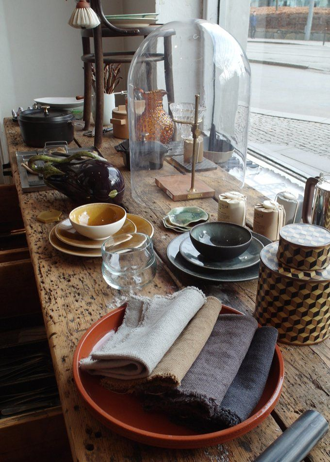 The Kitchen - Artilleriet Göteborg