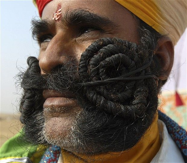 To get into the spirit of Movember 2013, we look at the most famous and best moustaches from around the world