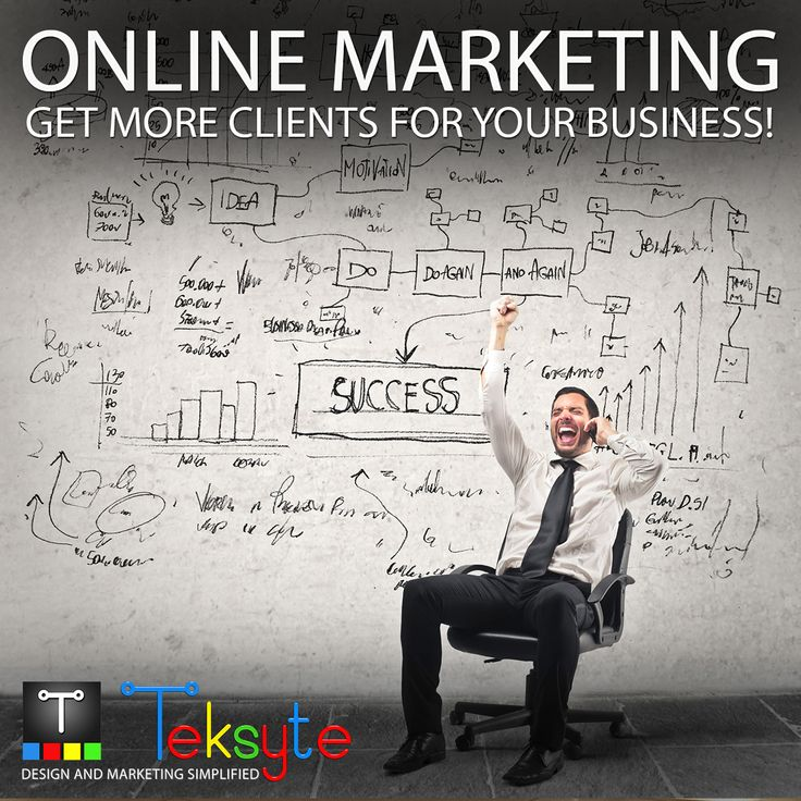 Get more clients with Search Engine Optimisation and Internet Marketing services. Contact us today to see how we can help you meet your online goals! https://www.teksyte.com/ #SEO #marketingagency #webservices #teksyte