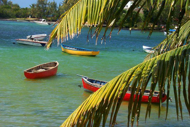 Private Villa in Mauritius, to rent, Ile aux cerfs | Mauritius Direct