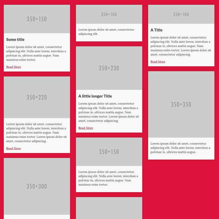 Html css web development and layout on pinterest for Html css grid