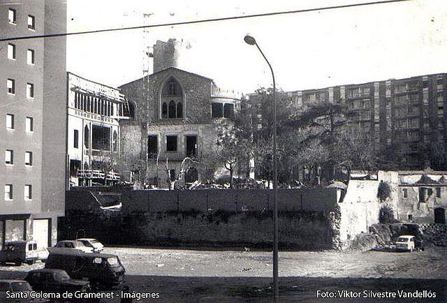 Santa coloma de gramenet torre balldovina 1978 barcelona - Casas en santa coloma de gramenet ...