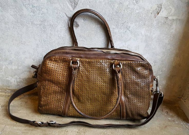 22 отметок «Нравится», 1 комментариев — Stalowa Boutique (@stalowa_boutique) в Instagram: «#hallo #weekend #bagoftheday #italian #accessories @Campomaggi»