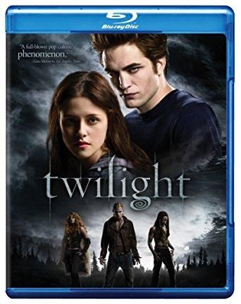 Kristen Stewart & Robert Pattinson & Catherine Hardwicke-Twilight