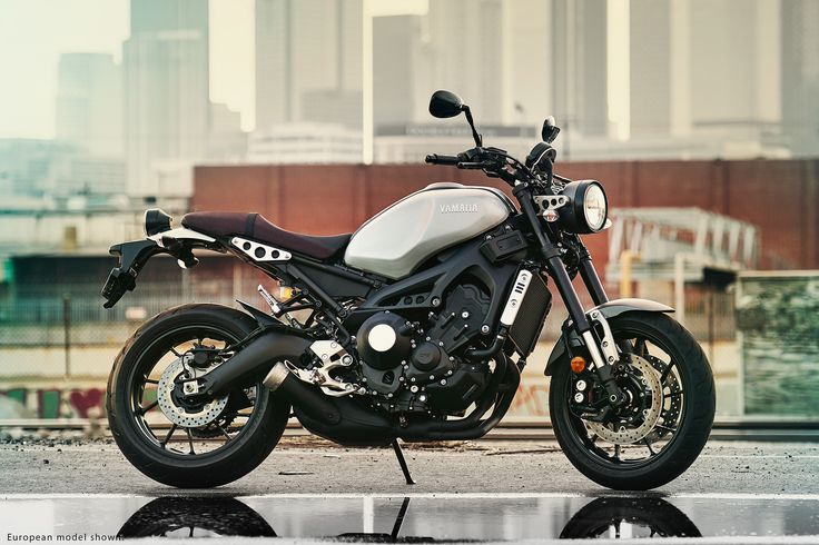 #birmingham Yamaha Announces Pricing Information for New XSR900, FJR1300A, and FJR1300ES  The question of whether or not Yamaha could keep its FZ-09 inspired XSR900 under the $10,000 price mark was answered today, when the manufacturer revealed pricing information for its newest neo-retro café racer. http://www.cycleworld.com/2016/02/17/yamaha-motorcycles-pricing-information-for-new-xsr900-fjr1300a-fjr1300es/