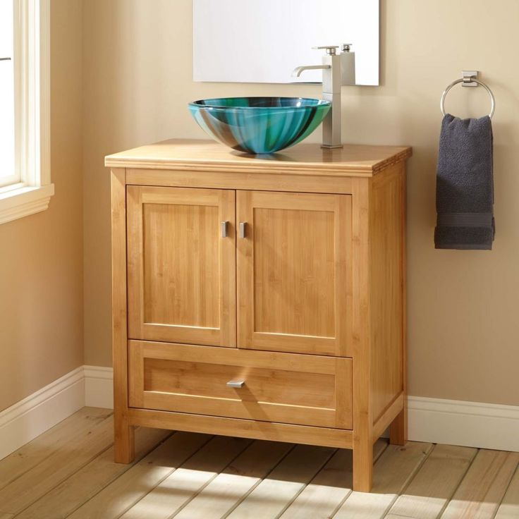 25 Best Ideas about Unfinished Bathroom Vanities on Pinterest