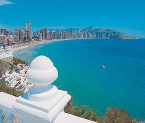 The Costa Blanca Area of Spain in towns such as Torrevieja- Alicante up to Denia                        BENIDORM         Costa Blanca Spain #Costa #Blanca http://www.costablancaclassifieds.com