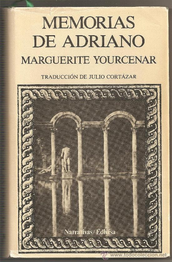"""Lectura 2ª Feb 2013 """"Memorias de Adriano"""", de Marguerite Yourcenar- www.vinuesavallasycercados.com"""