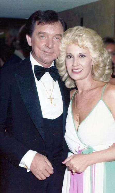 Ray Price Musician | Tammy Wynette and Ray Price | Country Music Stars & Videos | Pinterest