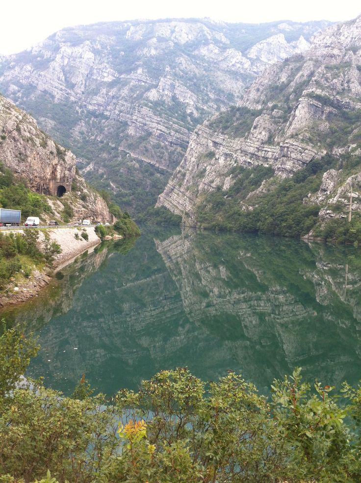 Bosnia motorbike tour