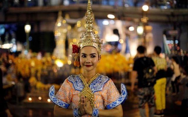 Bangkok edges out London as world's top travel destination in Mastercard ranking